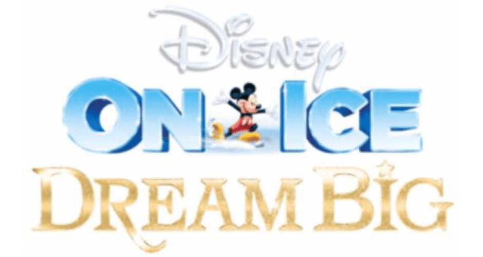 Disney on Ice ... Better than a Panto?