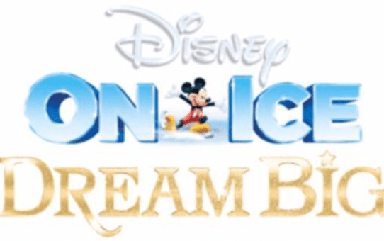 Disney on Ice … Better than a Panto?
