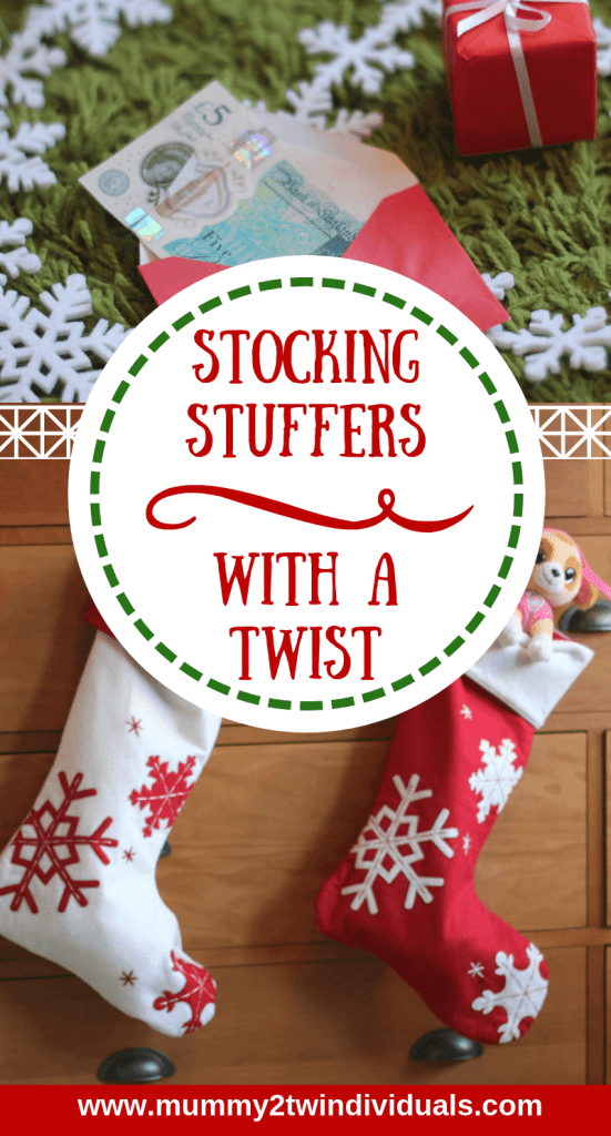 Cheap stocking fillers to stuff your stocking. Stocking stuffers for under a tenner.