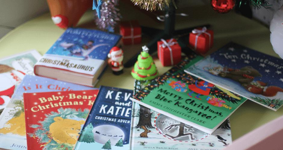 Christmas Eve Box: Christmas Book Ideas