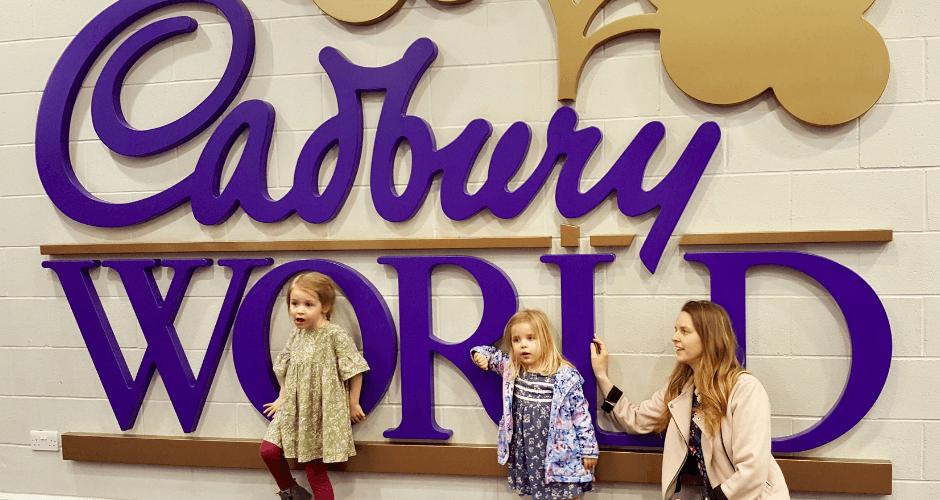Cadbury World: Is it worth the cost?