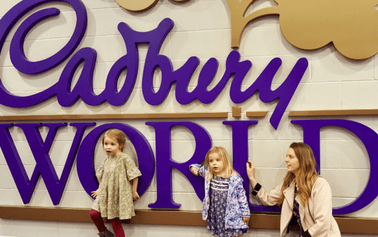 Cadbury World: Is it worth the cost?