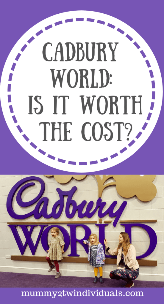Check out whether Cadbury World, the midlands famous chocolate factory, is worth a visit.