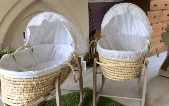 Expecting twins? Do you Really Need Two of Everything?