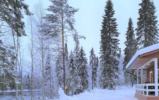 Lapland for under £2K: How to Plan a Budget Lapland holiday – Part One