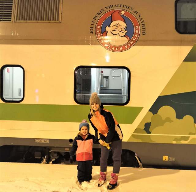 Budget Lapland for under £2K
