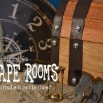 Thinking Outside The Box Escape Rooms Peterborough