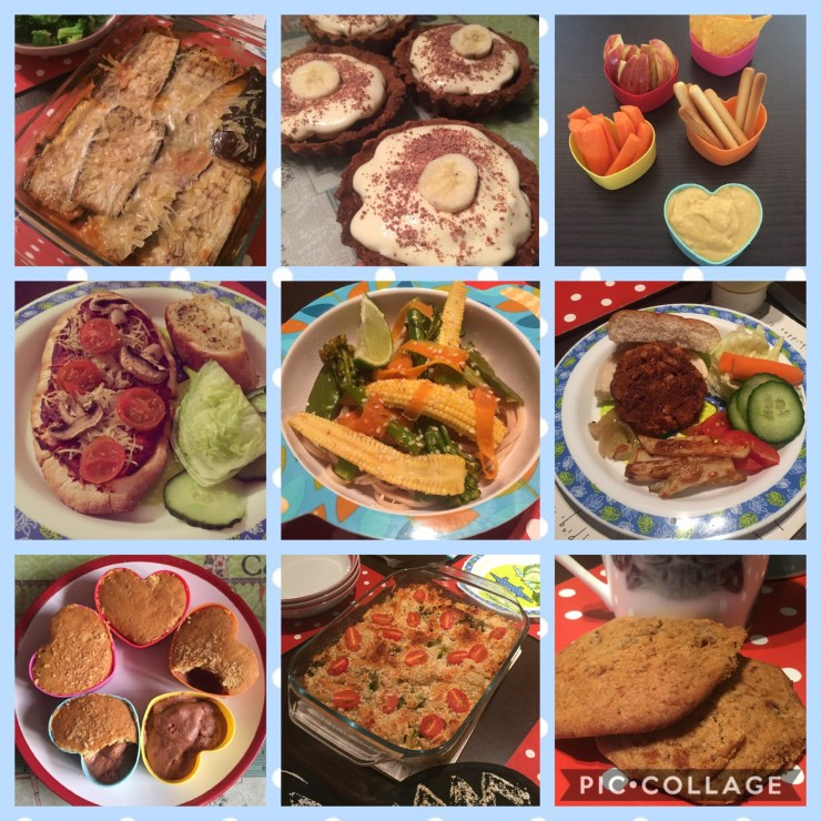 Veganuary Round Up