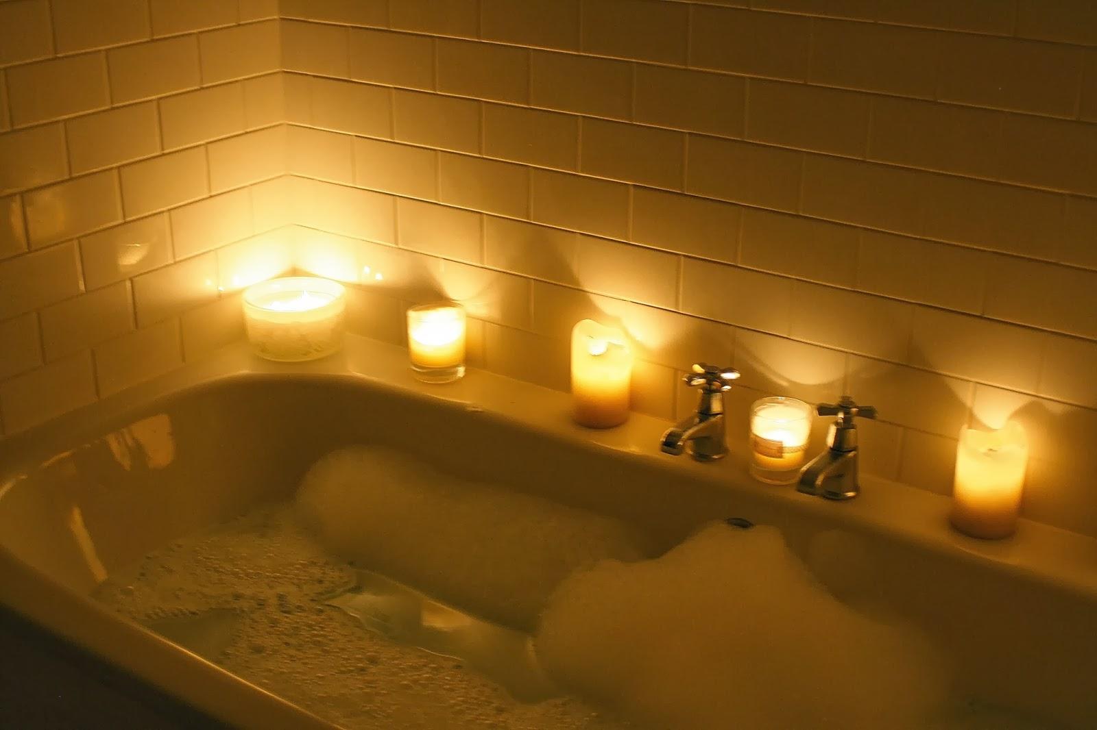Bye Bye Bubble Bath