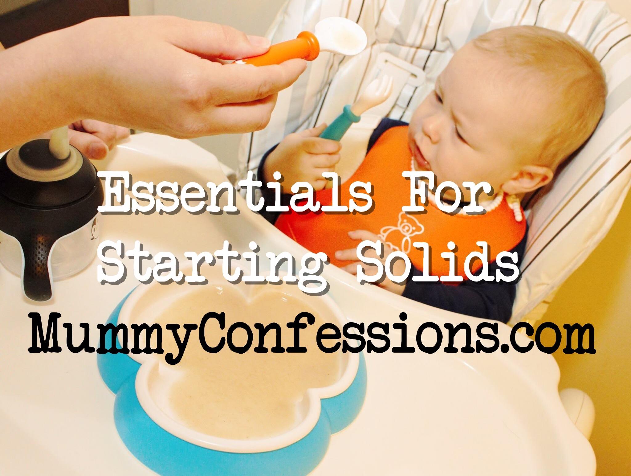 Solids, foods, baby, eat, milestones