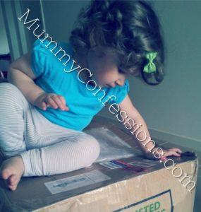 fun, boxes, kids, activities, free activities