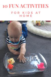Fun, activities for kids, activities for kids at home, fun activities for kids at home