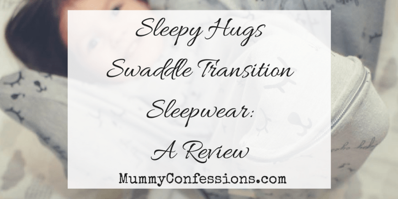 Sleepy Hugs: A Review