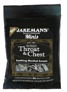 jakemansthroatchest