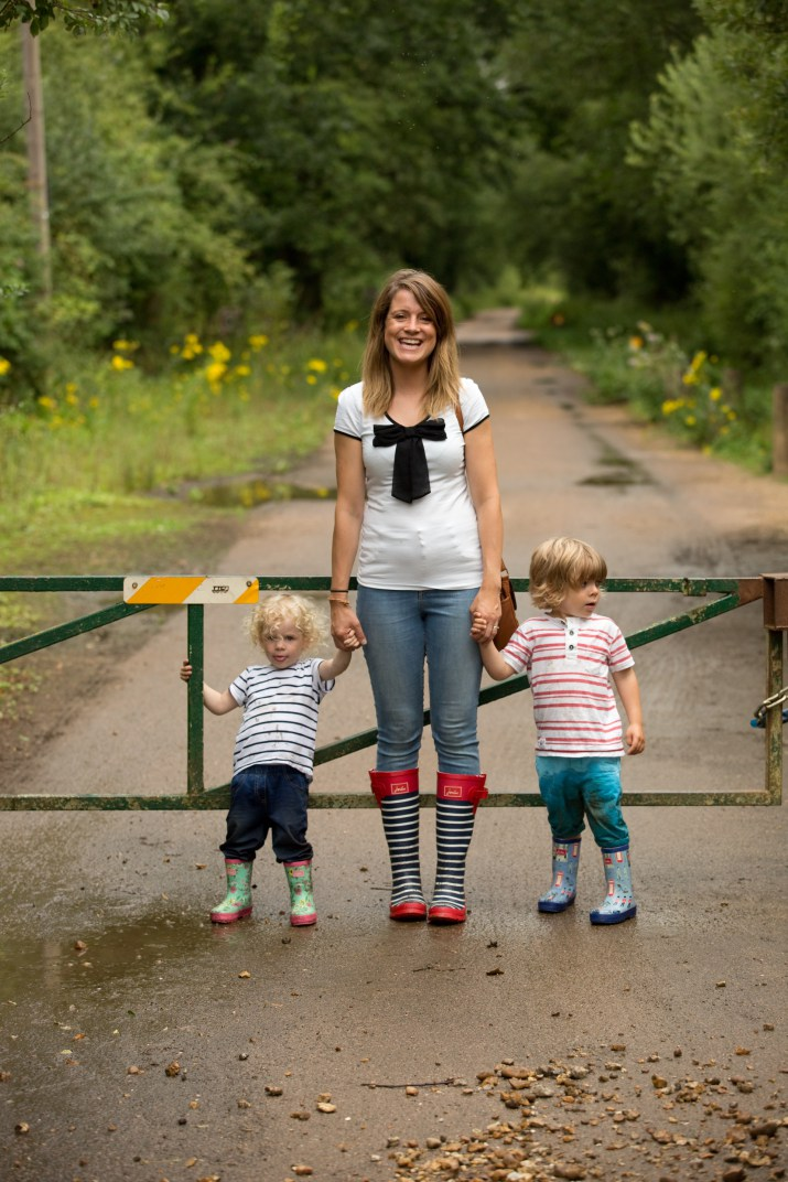 Joules Clothing: Perfect for all weather!