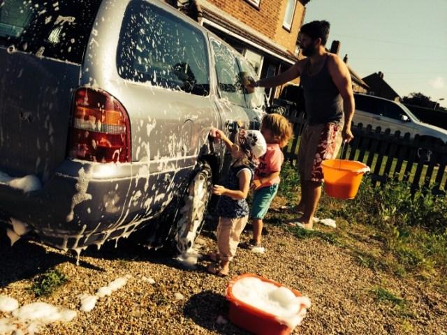 chores (2)