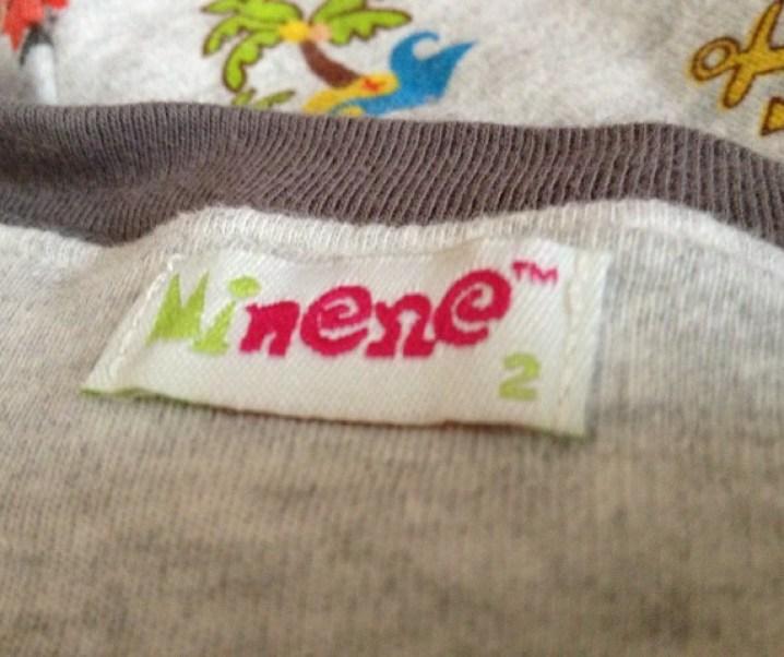 Minene: Fun Pyjamas for little ones