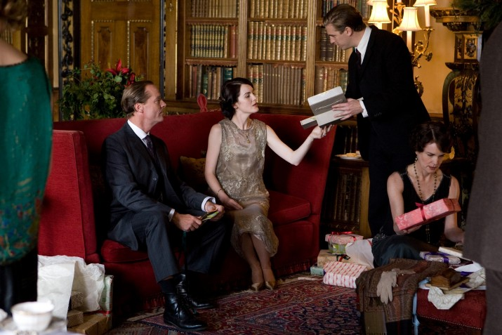 Downton-Abbey-Christmas-Exchange