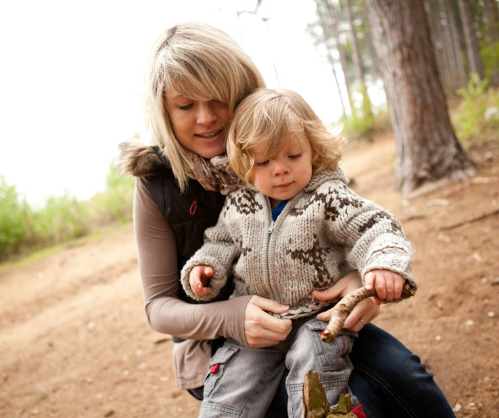 Mothers Starting A Business: Where To Begin