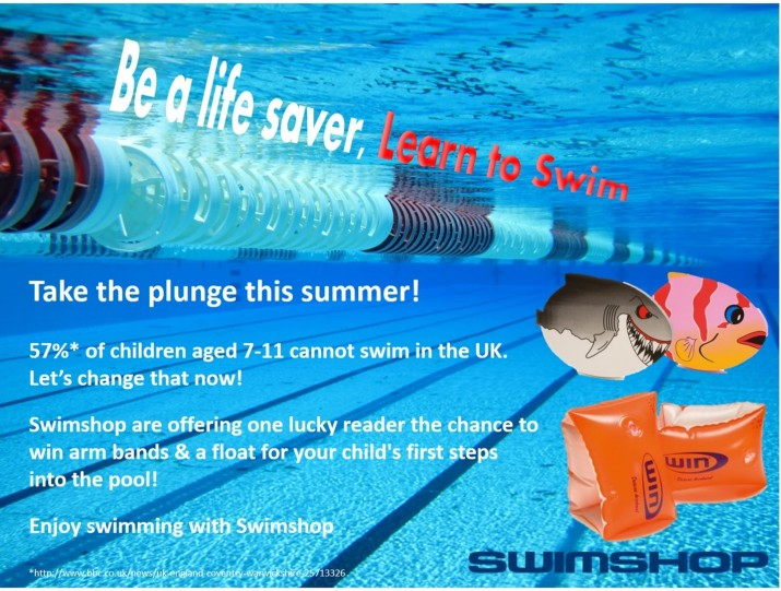 SwimShop Learn to Swim