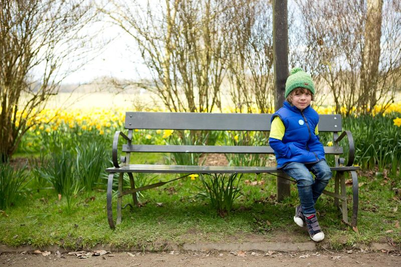 Easter holidays packing list for the kids
