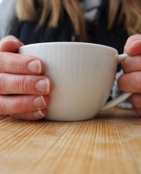 Make time for a cuppa and find your tea personality