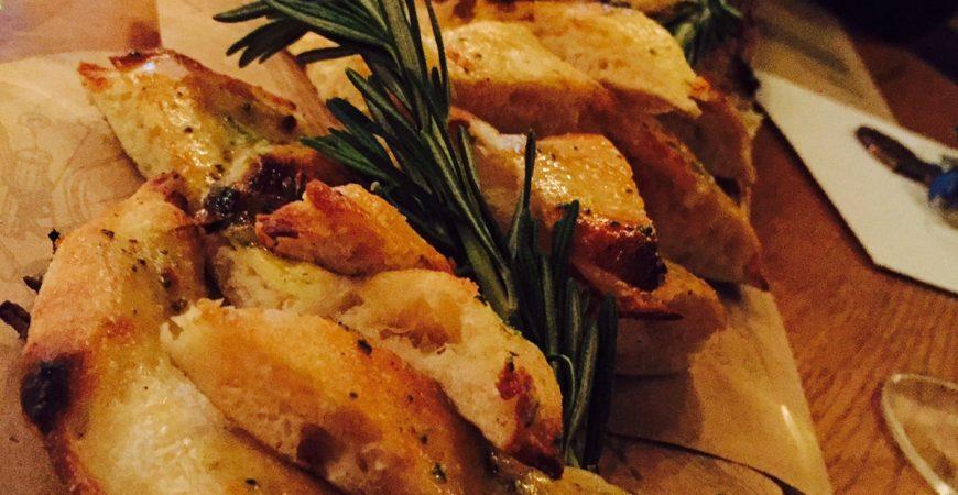 #Review – Jamie's Pizzeria in Cambridge City