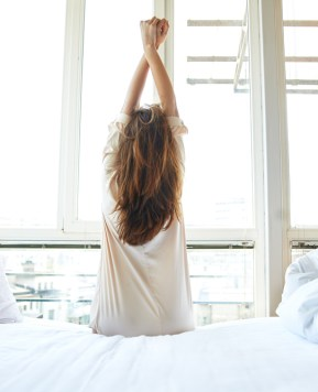 5 Healthy habits to supercharge your sleep