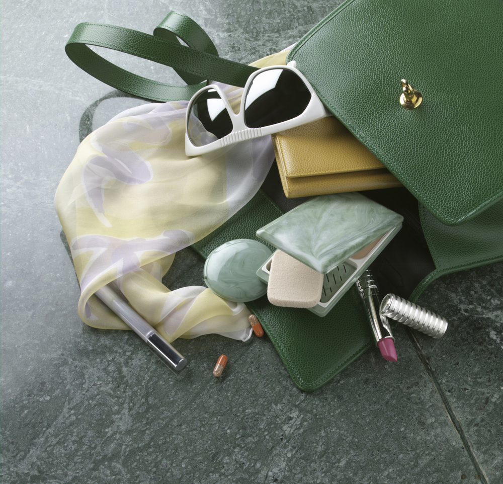 Essentials every woman should carry in her handbag