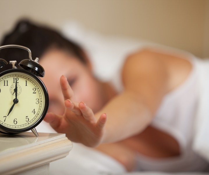My sleeping patterns, favourite dreams and getting sleep-fit