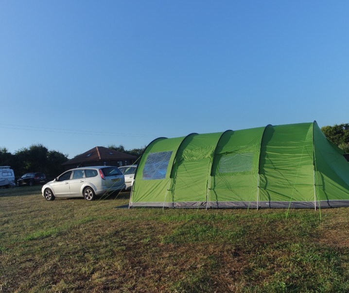 Making camping easy with Millets #WeDoSummer