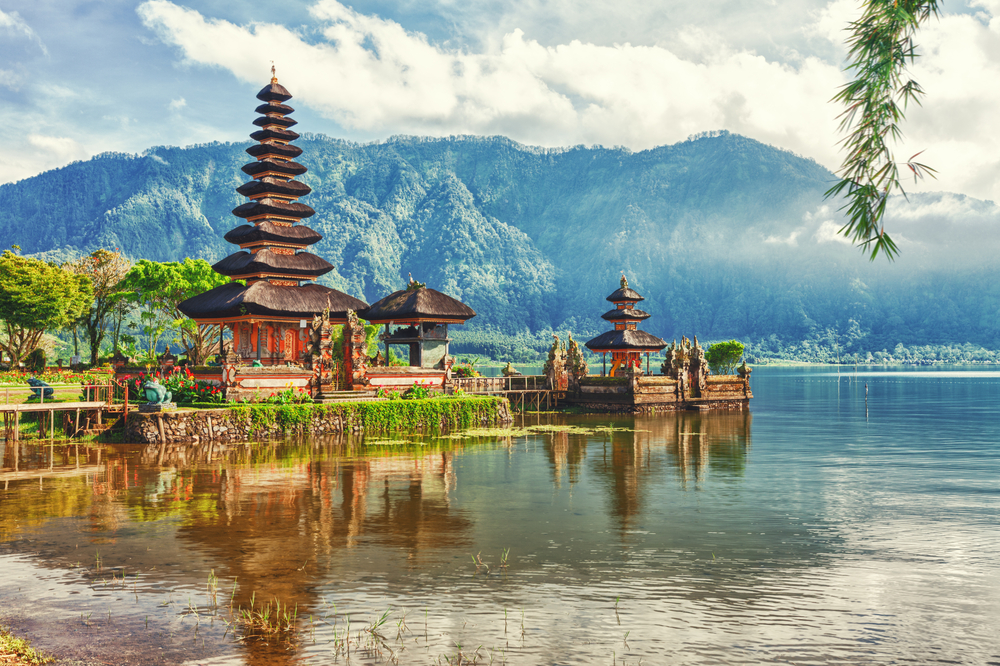 Top 5 family tips To best experience Bali