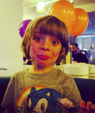 A super new look and a lovely family meal at Hitchin PizzaExpress