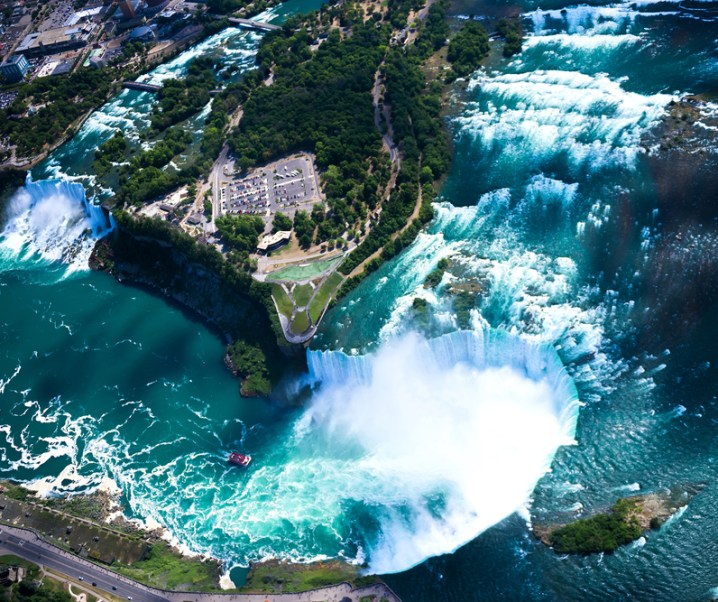 Top things to do in Niagara Falls for foodies