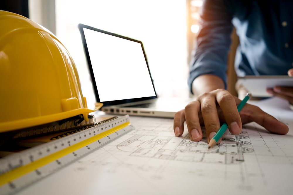 5 Tips to help you prepare for building work