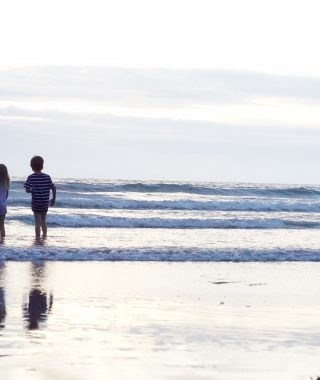 Summer Holiday family fun camping in Woolacoombe #Travel