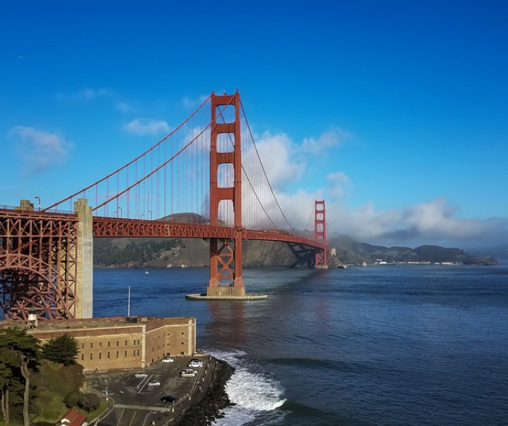 The 5 best things to do in San Francisco