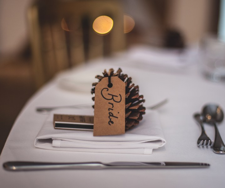 5 Unique tips for sprucing up your Wedding reception
