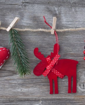 7 Christmas craft ideas