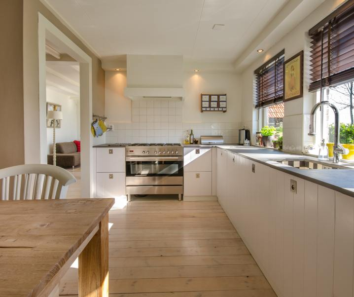 5 Aspects of the kitchen that needs your attention during renovations!