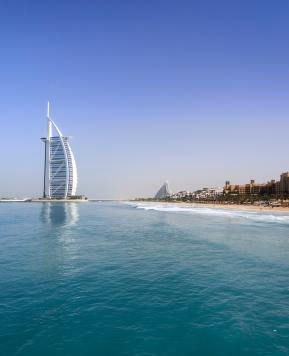 Visiting Dubai with the kids: some tips and tricks