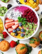 How to manage a healthy diet with a hectic schedule