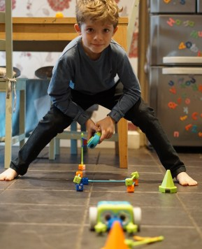 Botley the coding robot – a clever toy for kids