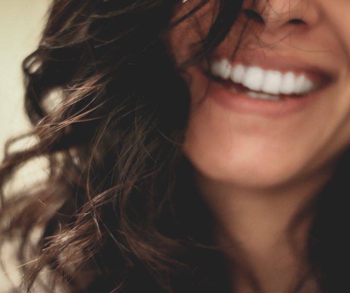 How to beautifully brighten your smile