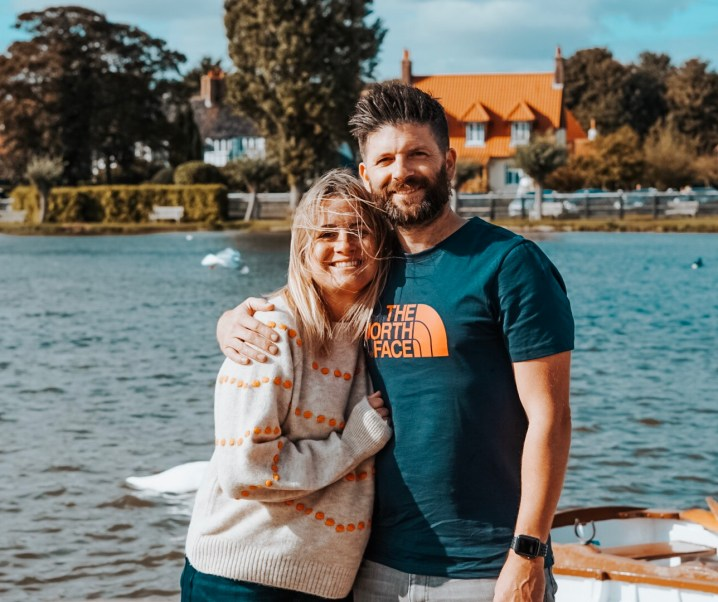 Our romantic break to Suffolk #travel