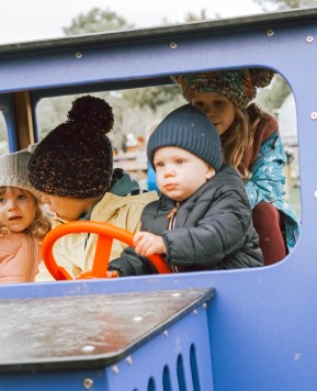 Why you should use a driving instructor to teach your kids