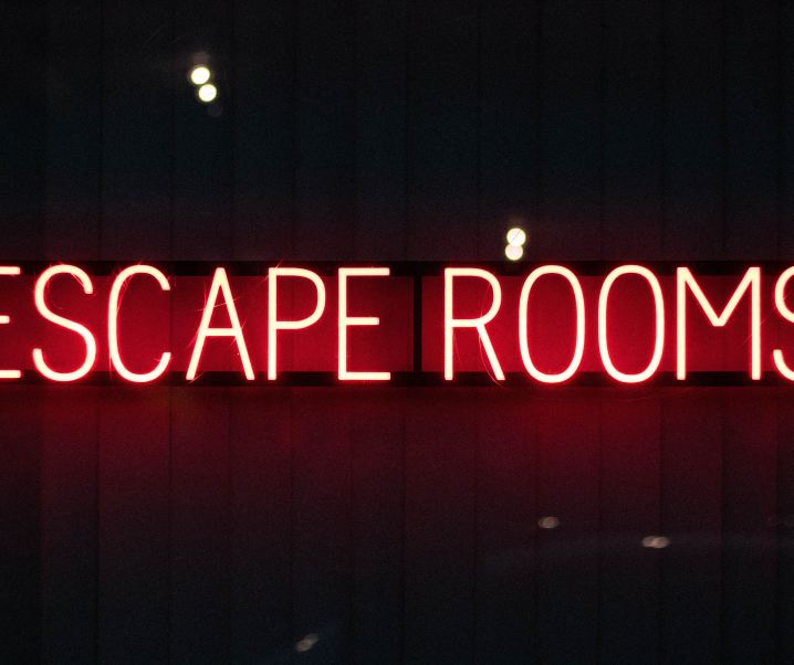 How do Escape Rooms work?