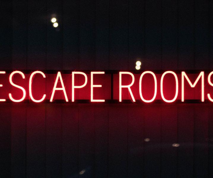 How do Escape Rooms work?