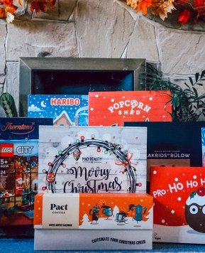 The very best advent calendars 2019