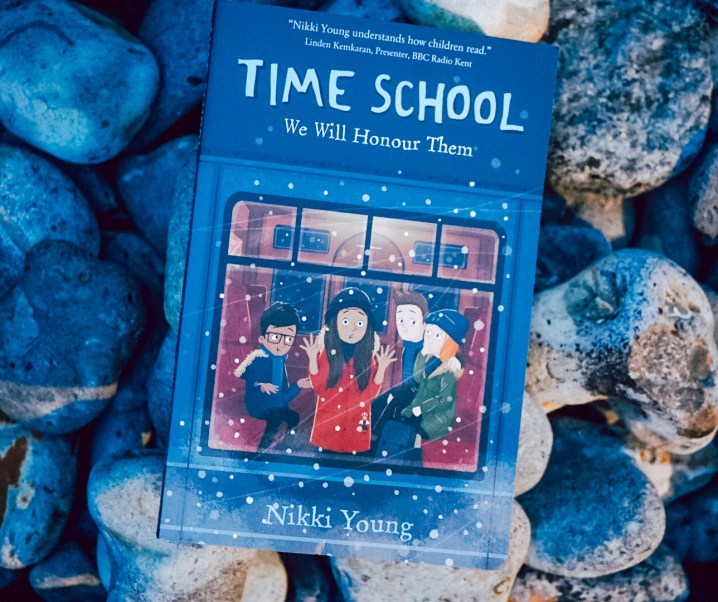 Time School: We Will Honour Them book review